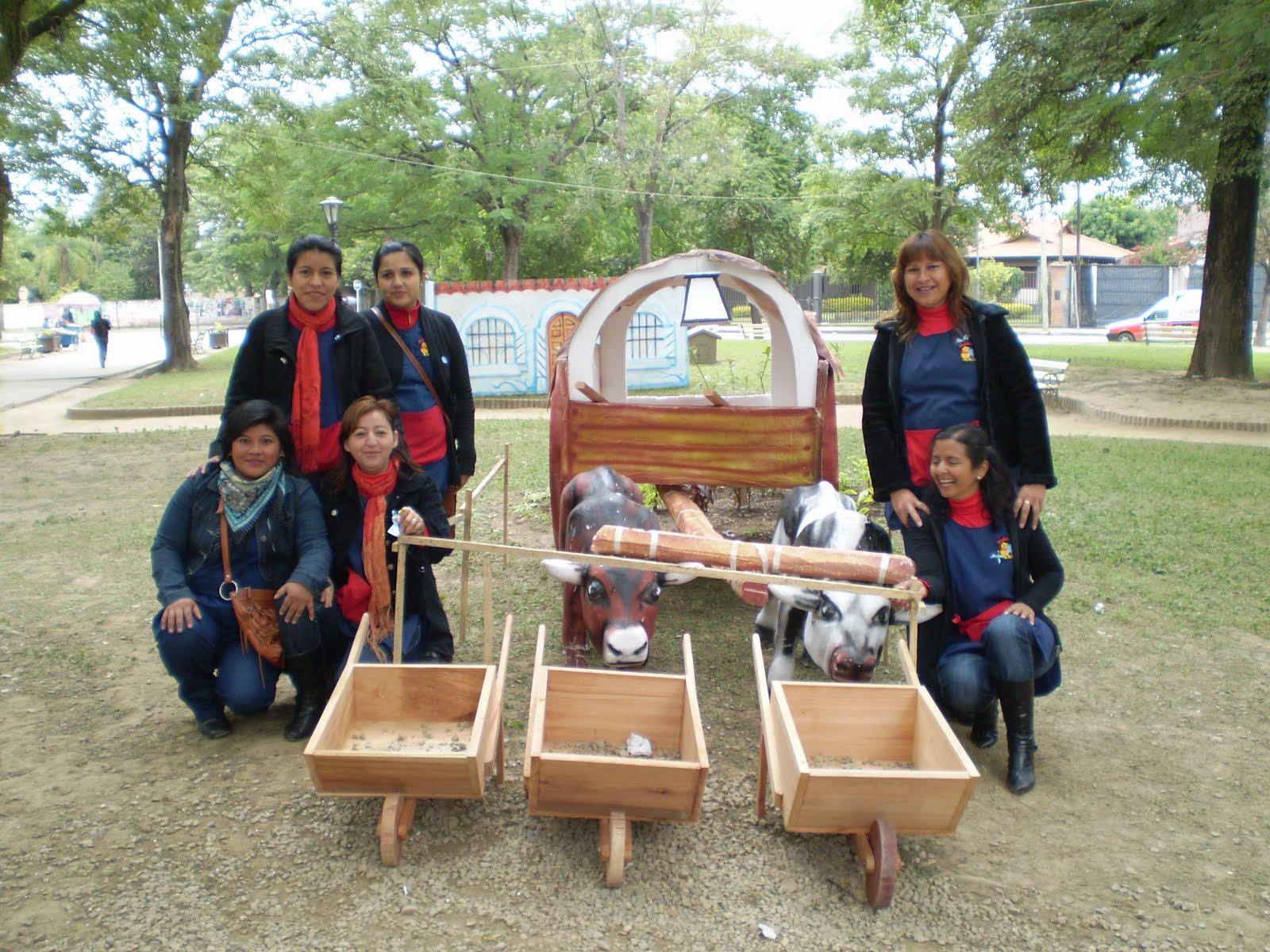Maestra jardinera fotos de actividades realizadas en el for Actividades en el jardin