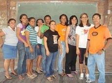 EDUCADORES DA ESCOLA BCA