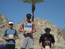 Win at Toyota Desert Tri