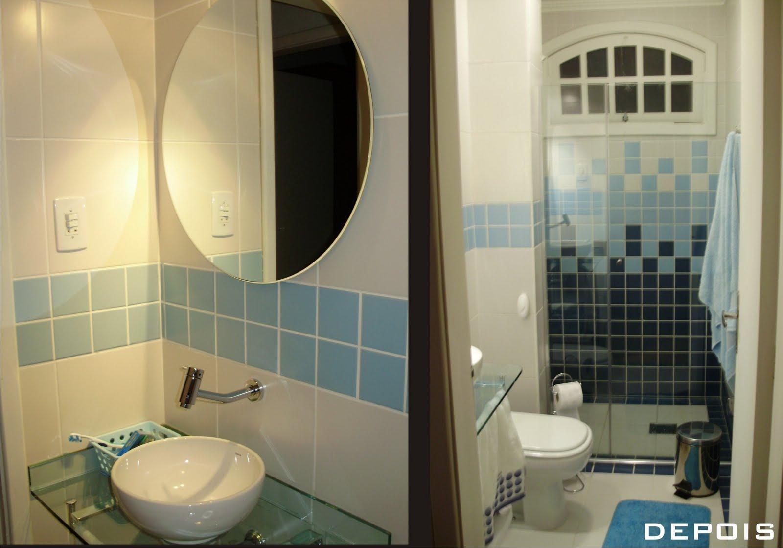 Postado por Forma & Design Estúdio de Arquitetura às 16:57 #8A7E41 1600x1119 Arquitetura Para Banheiro