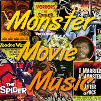 Visit Our Popular Monster Movie Site!