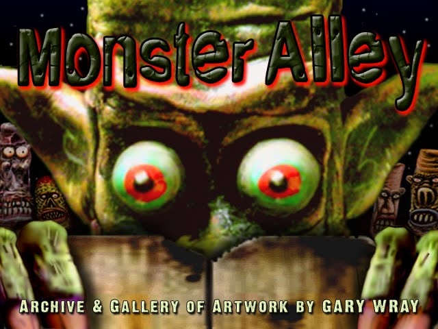 Monster Alley
