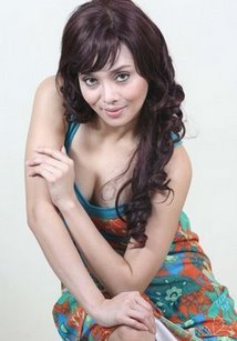 Profile Terry Putri : Foto - Biography – Celebs Hot P