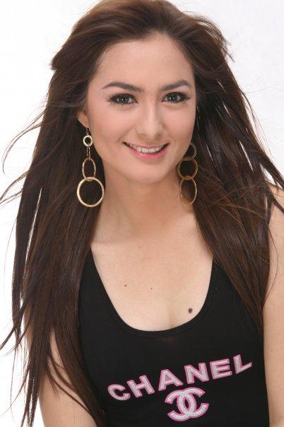 House Horny: Marissa Christina Beautiful Actress Sinetron ...