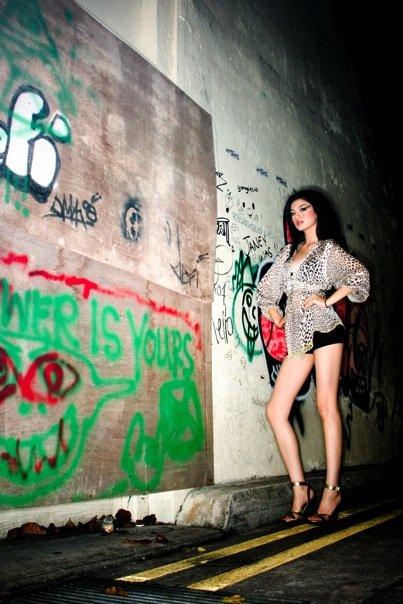 collection sexy women raline rahmat shah sexy nude indonesian