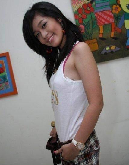 Gracia Indri