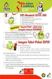 Info LPG 3 KG