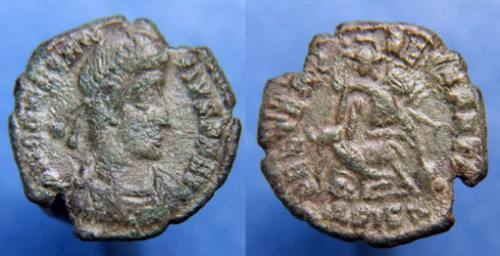 Moeda romana aprox. 2.000 anos