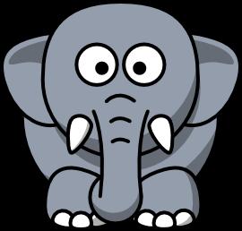 Annahcres Cartoon Animals