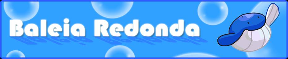 Baleia Redonda