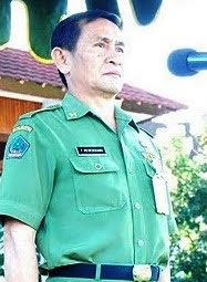 Dari Sertijab Kepala BKD dan Karo Pembangunan Setda Provinsi Sulut