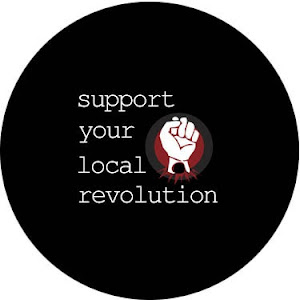 Support Your Revolution