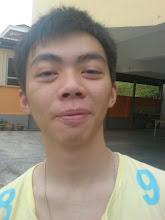 Zhen Qiang ~ Jacky