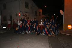 LA COLLA - 2007