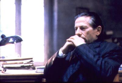 رومان پولانسکی در نقش بازجو