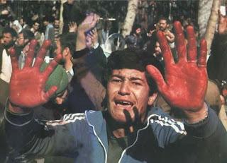 انقلاب ایران سال 1979 میلادی