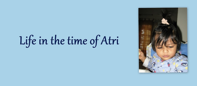 Life in the time of Atri