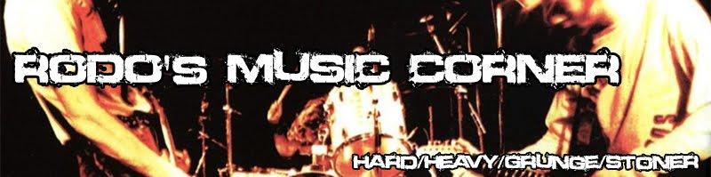 Rodo's Music Corner