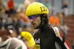 Charles Hamelin - Athlète de la semaine Sportcom