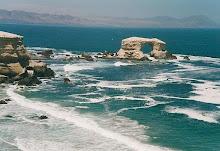 La Portada  Antofagasta  Chile