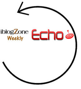 weekly echo #7