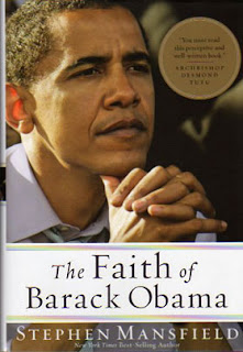 faith of obama