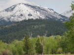 The Strawberry Mountains of Eastern Oregon