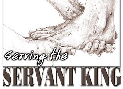 Image result for christ the servant king