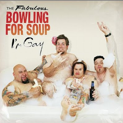 How uncool are Bowling For Soup? Well, if it's any indication, I first heard ...