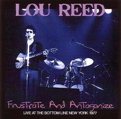 lou reed live. Lou Reed: Live at the Bottom