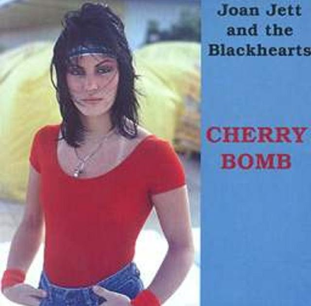 Music Ruined My Life Joan Jett Cherry Bomb Fan Club