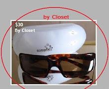 Olha o by Closet no Tendências...