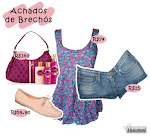 Look com Peças do by Closet no Segredo Fashion