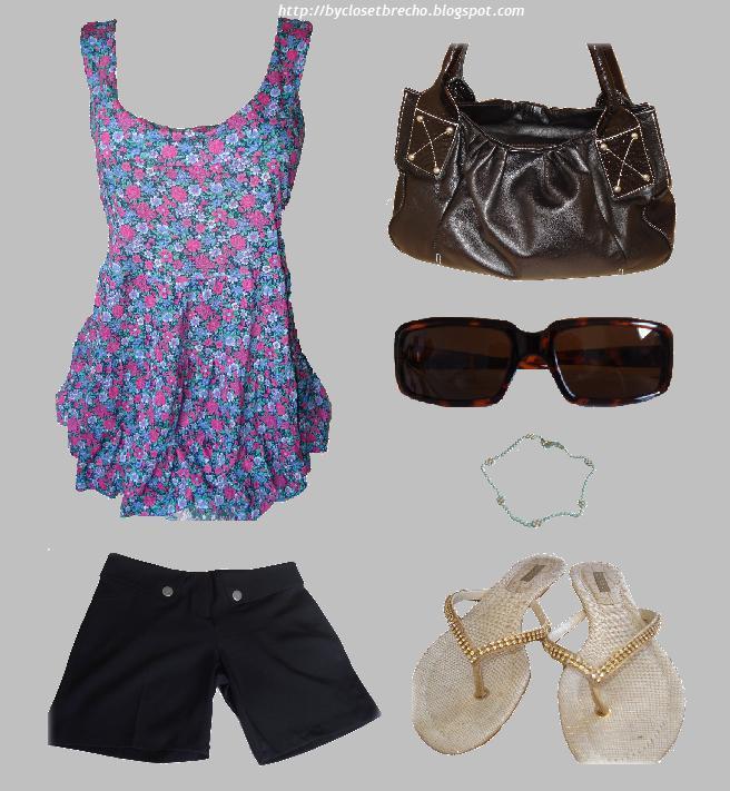 by Closet num Look do Blog Tendências!!