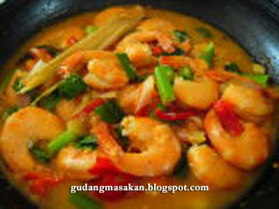 Image Result For Resep Masakan Udang Vaname