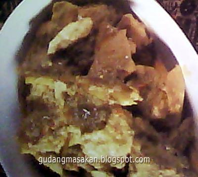 Resep masakan Sayur Lada