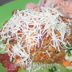 Resep Masakan Nasi Goreng Keju