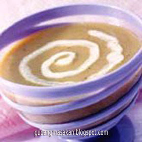 Bubur Susu Kacang Hijau