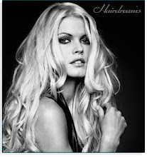 HAIRDREAMS! Is it your 'hair dream' to have LONG hair?