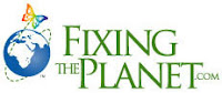Ed Begley's site: Fixing the Planet