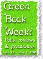 Green book week!