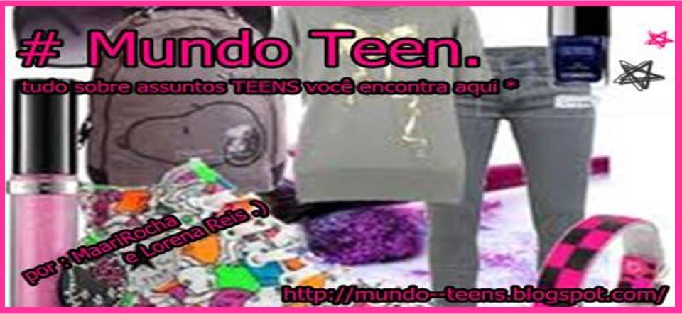 # Mundo Teens