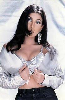 Are Nirma pakistani actress