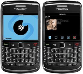 Harga Blackberry JUNI 2012