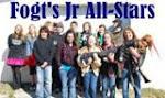 Fogt's Jr All-Stars
