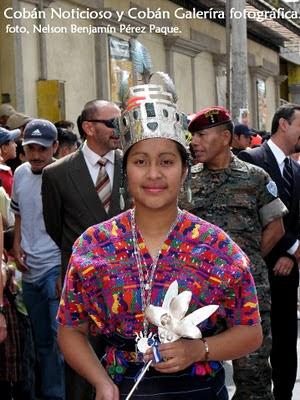 Princesas Mayas
