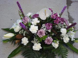 Centro De Flores Para Víspera De Todos Los Santos  - Fotos Centros De Flores Para Los Santos