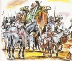 Aqidah Syaba'iyya dan Sejarah Benih Perpecahan Umat