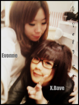 .♥EvonNe(二姐)•xiao Bave♥.