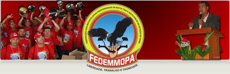 FEDEMMOPA - NONATO